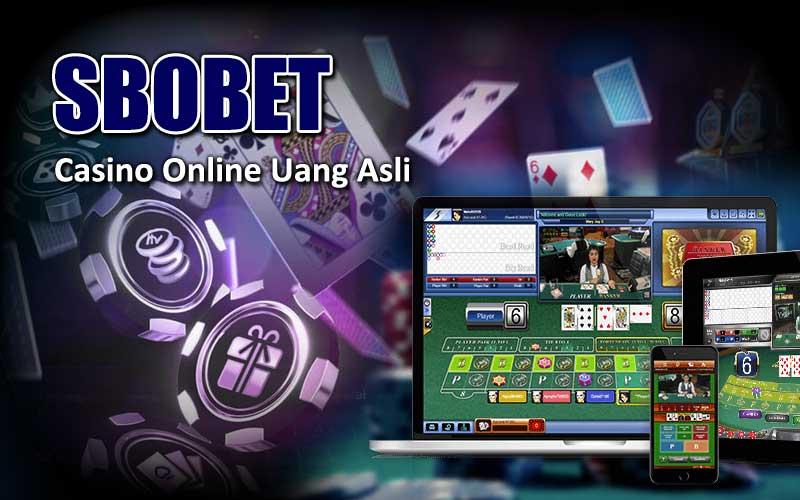 Bonus dan Hadiah Menarik Yang Ditawarkan Di Sbobet Casino
