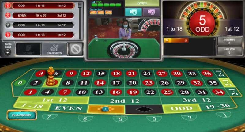 Strategi untuk Menang Roulette yang Baik di Sbotop
