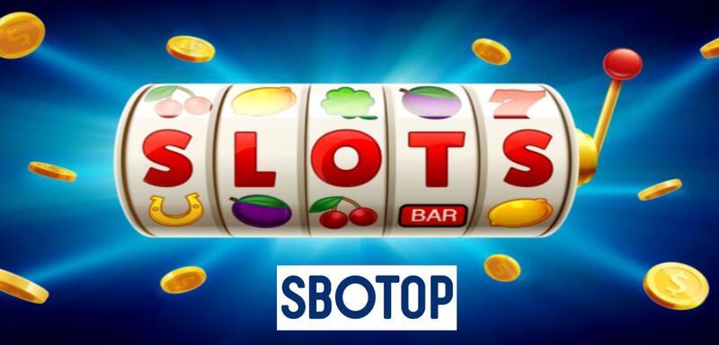 Tips Menang Judi Slot Online dari Situs Sbotop